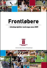 Frontløbere